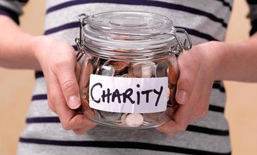 Charitable Deductions - What Exactly Are They?