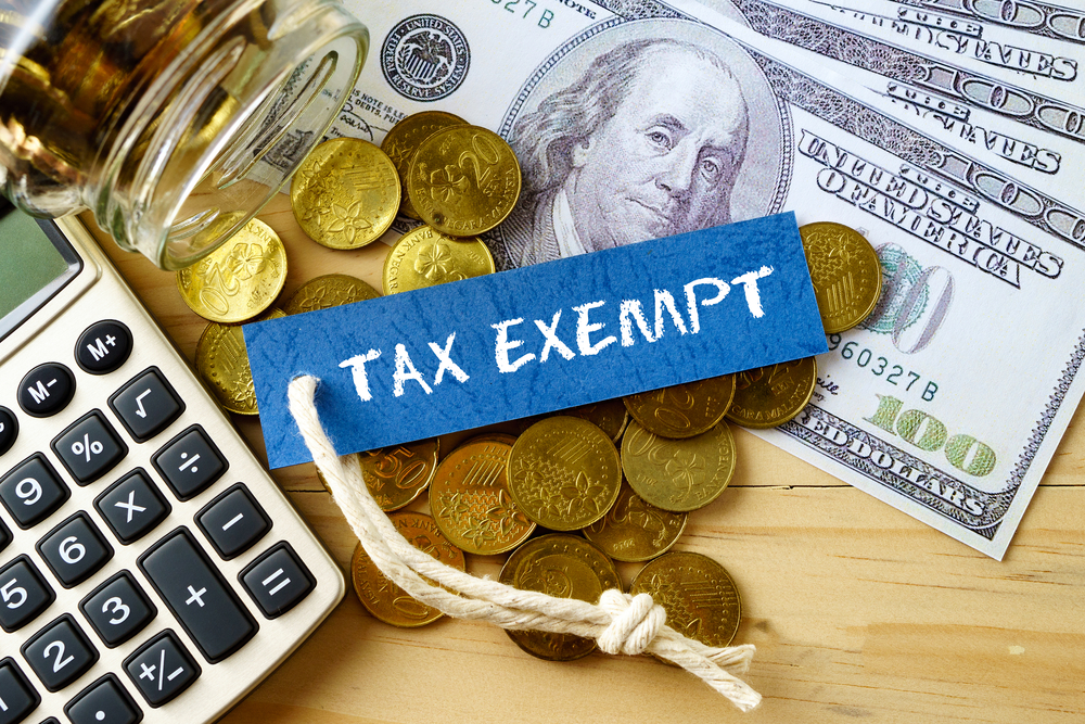 Don't Lose Tax-Exempt Status