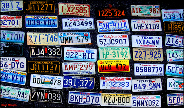 Is Your Car Registration Deductible?
