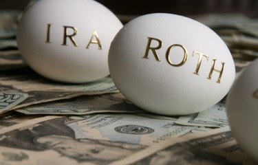 IRS won't target 'Backdoor' Roth IRA Contributions