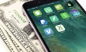 Fintech App: Which ones are hot today?