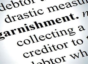 How To Object To a Wage Garnishment