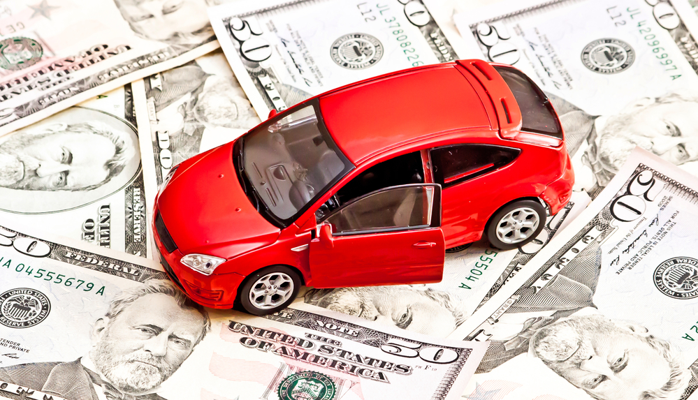 Maximize Your Vehicle Deductions at Tax Time