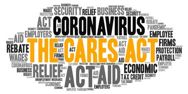 Recent Updates On Coronavirus Tax Relief