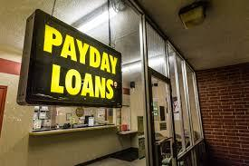 What is the True cost of Payday Loans?