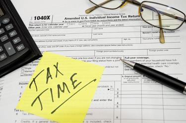 How Do You Request an Online Tax Extension?