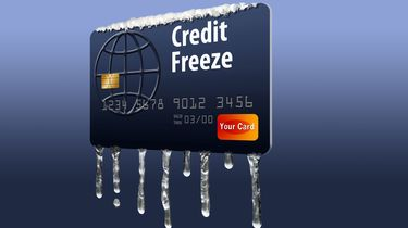 Information To Freeze Your Credit For Free