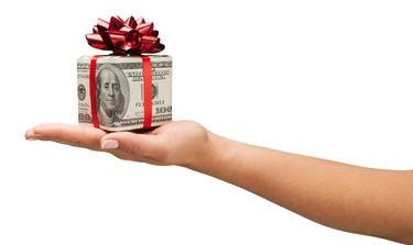 Gift Taxes: Do You Pay On Gifts From Parents