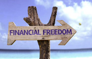 The 8 Stages of Financial Independence