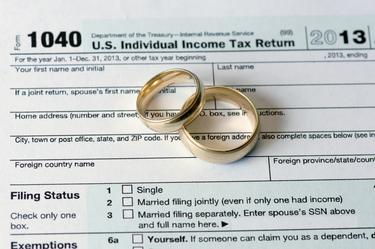 If You Are Not Eligible For Innocent Spouse Relief Try Separation Of Liability