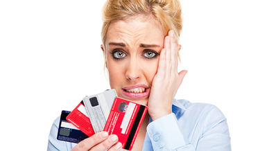 How to Beat Your Credit Card Debt