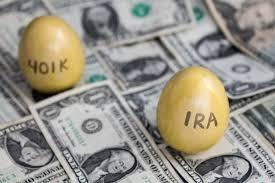 Find out Which is better; IRA or 401K