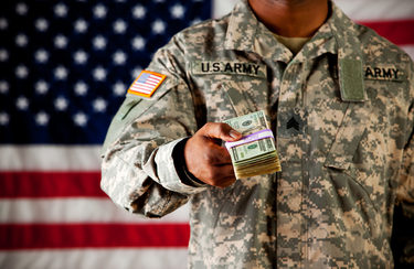 Top 10 Special Tax Benefits for Armed Forces You Should Know About