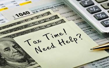When To Use Form 1040EZ, 1040A, and 1040 in Filing Taxes