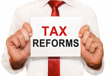 How National Tax Reform Is Impacting State Taxes