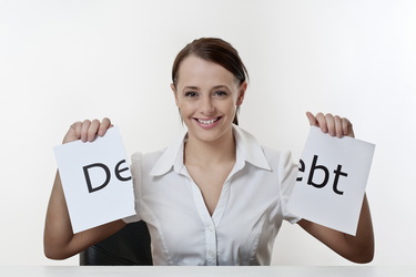 Forgiving debts: Prepare Financially for Collapses