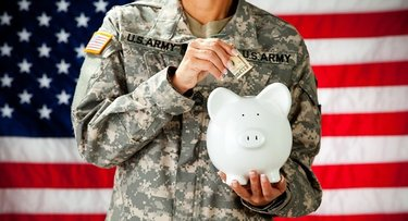 Information about the Special Tax Benefits for Armed Forces