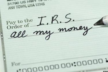 Finding Debt Solution Through Tax Resolution (IRS)