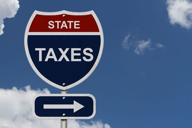 Overview of The Lowest And Highest Taxed States