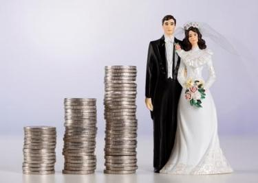 How getting married affects your taxes and its advantages