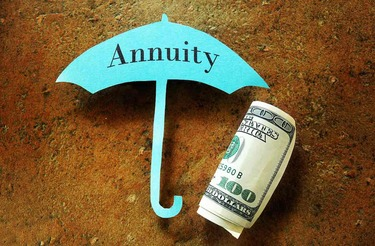Breaking Down Annuity: Its Advantages and Disadvantages