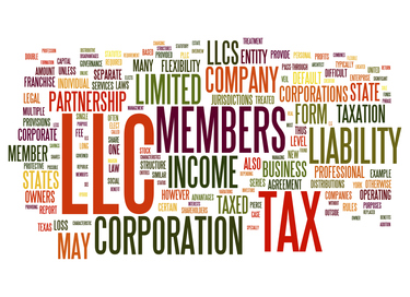 Top Things to Consider for LLC Business Taxes