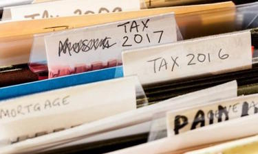 Keeping Your Past Tax Returns: What are the rules you should know about?