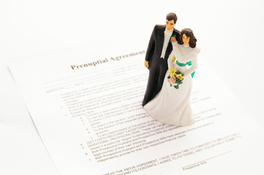 Planning To Do A Prenup? First Consider These Pros and Cons