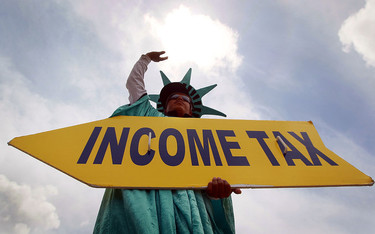 Is a State With No Income Tax Better Or Worse?