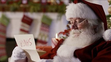 What's Santa Claus' Secret To Saving Taxes?