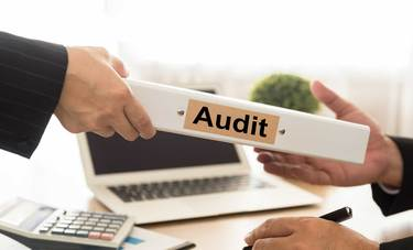 Permissible Ways When Audited but No Proof Presented