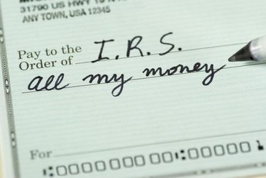 Taxpayers Frequently Asked Question; Does IRS Debt Show On Your Credit Report?