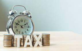 Last minute tax tips and tactics