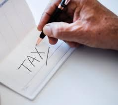 Applying Tax Refund to Next Years Estimated Taxes