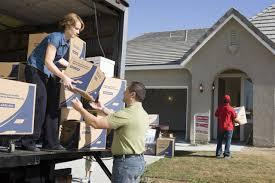 Filing the Right Taxes for Moving Expenses
