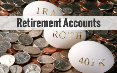 Types of Retirement Accounts: Explained and Broken Down