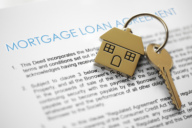 The Downside To Taking Out a Mortgage