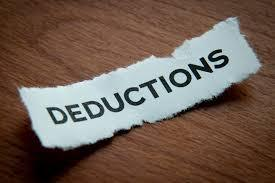 Five Deductions Small Business Owners Hardly Take Advantage Of