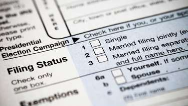 How Getting Married Affects Your Taxes