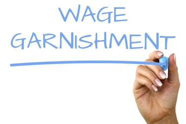 Rights To Know Regarding Wage Garnishment