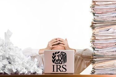 Attention Required for the IRS Tax Settlement Act
