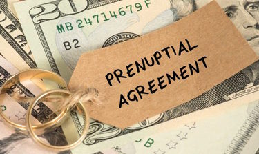The Pros and Cons Of A Prenup Agreement