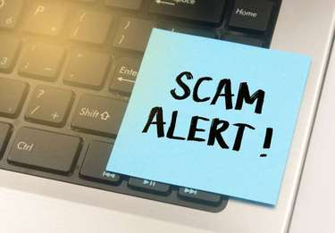 Tips For Taxpayers When Dealing With Tax Scam