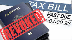 8 Ways To Prevent The IRS From Taking Your Passport