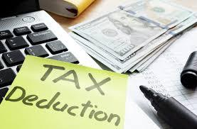 Tax Deductions Every Freelancer Needs To Know