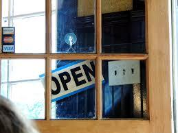 How to Plan the Reopening Of Your Small Business