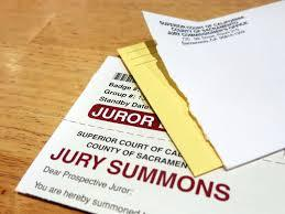 Jury Pay, Paid to an Employer