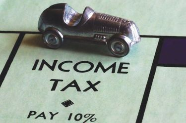 Understanding Taxable Income