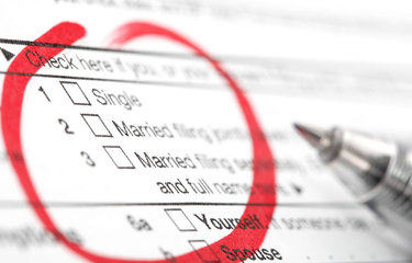 How To Choose The Right Tax Filing Status