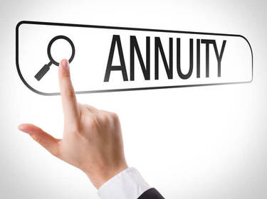 Annuities 101: Things you need to know